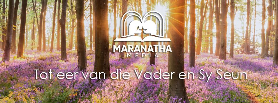 Maranatha Media: South Africa